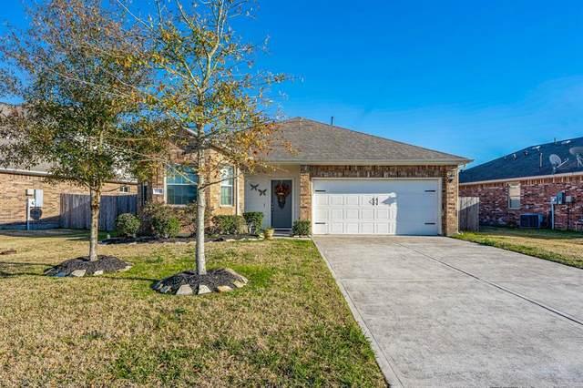 6617 Hawkins Hill, Dickinson, TX 77539 (MLS #90006038) :: Rachel Lee Realtor