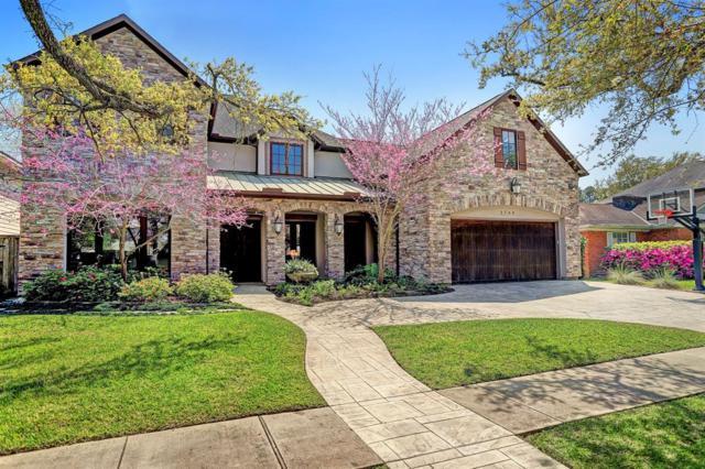 3749 Westerman Street, Houston, TX 77005 (MLS #90008602) :: Oscar Fine Properties