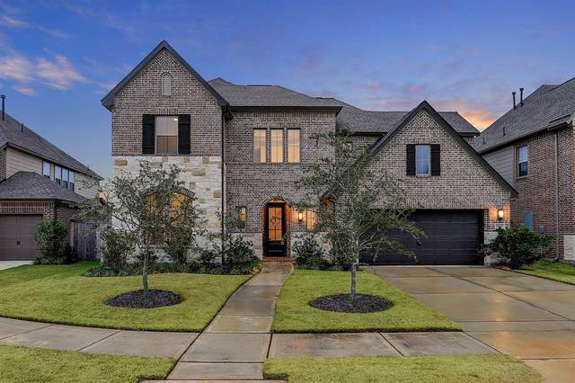 30722 Aster Brook Drive, Brookshire, TX 77423 (MLS #90009223) :: The Property Guys