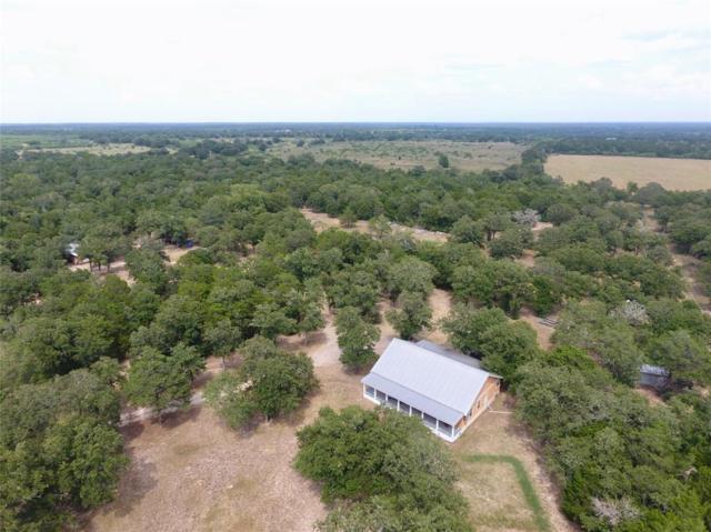 14437 N State Highway 95, Flatonia, TX 78941 (MLS #90009608) :: The SOLD by George Team