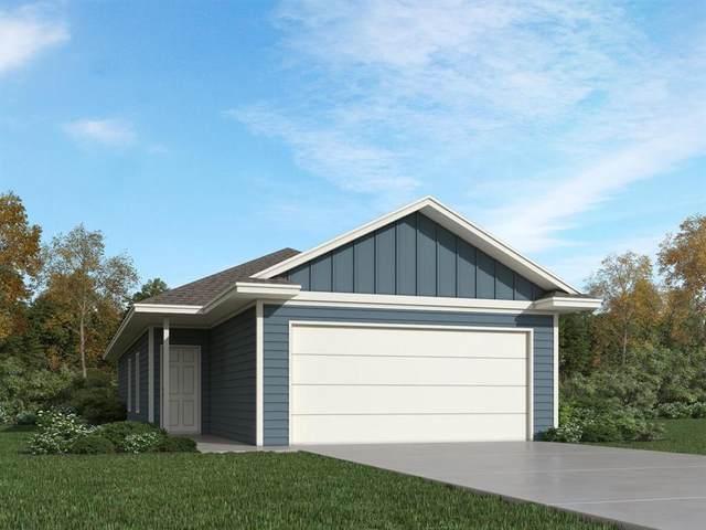 271 Bluebonnet, Livingston, TX 77351 (MLS #90009774) :: Texas Home Shop Realty