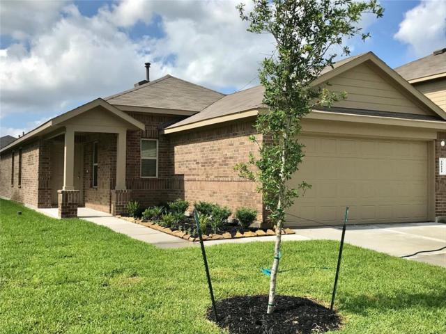 10111 Pine Trace Village, Tomball, TX 77375 (MLS #90011065) :: The Parodi Team at Realty Associates
