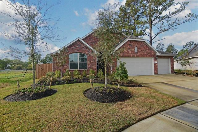 11119 English Holly Court, Tomball, TX 77375 (MLS #90020016) :: Giorgi Real Estate Group
