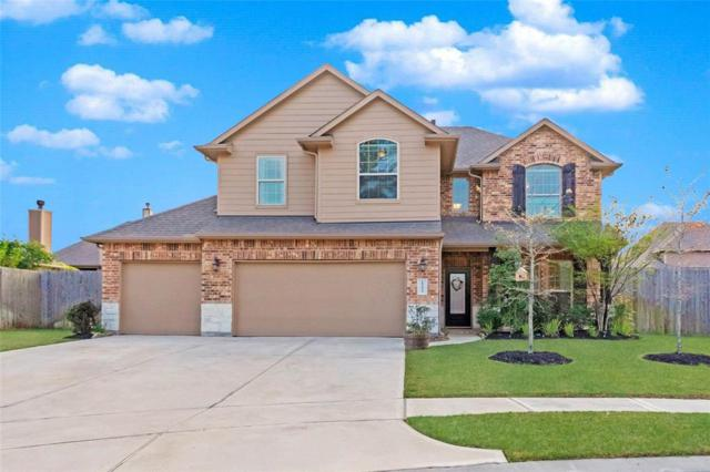 19423 Sanctuary Robin Lane, Spring, TX 77388 (MLS #90020328) :: Texas Home Shop Realty