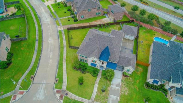 2971 Terrell Cove Lane, League City, TX 77573 (MLS #90020779) :: Texas Home Shop Realty