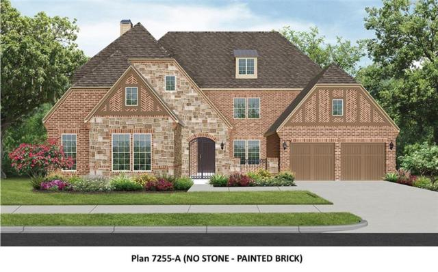 11 Maize Flower Place, The Woodlands, TX 77375 (MLS #90022357) :: The Parodi Team at Realty Associates