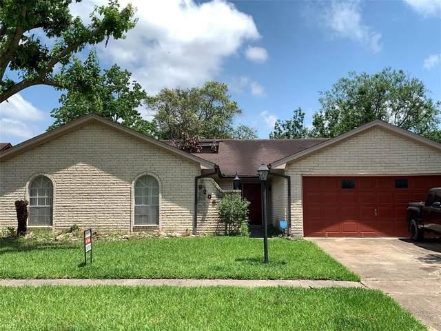 9206 Sanford Road, Houston, TX 77031 (MLS #90023537) :: Lerner Realty Solutions