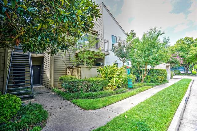 10053 Westpark Drive #277, Houston, TX 77042 (MLS #9002989) :: The SOLD by George Team