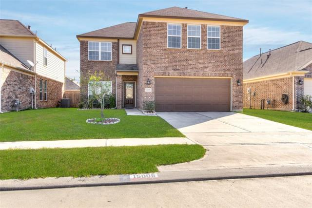15006 Miller Meadows Lane, Cypress, TX 77433 (MLS #90031458) :: Texas Home Shop Realty