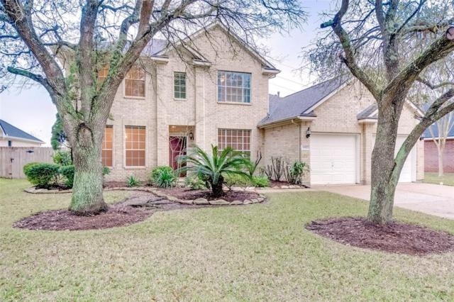 1322 Ragsdale Lane, Katy, TX 77494 (MLS #90031634) :: The SOLD by George Team