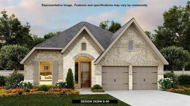 23411 Meyers Cove Road, Richmond, TX 77469 (MLS #90031645) :: The Sansone Group