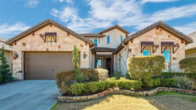 4615 Bellwood Springs Lane, Sugar Land, TX 77479 (MLS #90032550) :: The Sansone Group