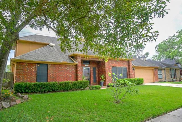 2507 Forge Stone Drive, Friendswood, TX 77546 (MLS #90033411) :: Texas Home Shop Realty