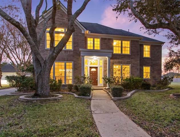 5218 Avondale Drive, Sugar Land, TX 77479 (MLS #90034884) :: The Heyl Group at Keller Williams