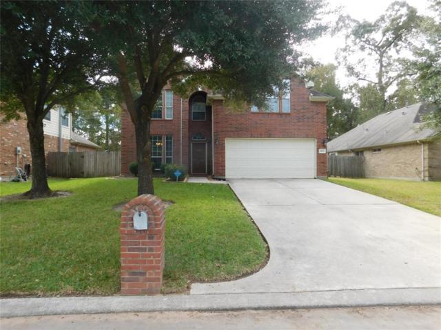 8926 Rolling Rapids Road, Humble, TX 77346 (MLS #90039498) :: Texas Home Shop Realty