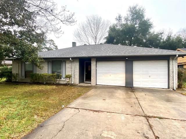 15306 Mesa Drive, Humble, TX 77396 (MLS #90040647) :: Michele Harmon Team