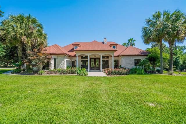 6201 Fm 2666 Road, Shepherd, TX 77371 (MLS #90040804) :: Texas Home Shop Realty