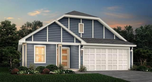 15755 Harding Bend Drive, Humble, TX 77346 (MLS #90043223) :: Keller Williams Realty