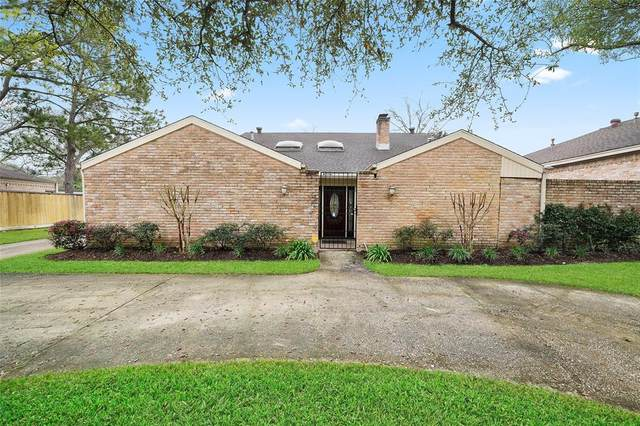 11507 Lakeside Place Drive, Houston, TX 77077 (MLS #90044969) :: The SOLD by George Team