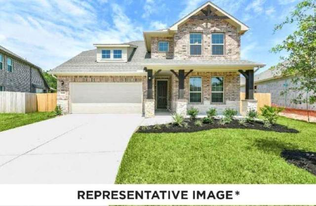 12506 Bedford Bend Drive, Humble, TX 77346 (MLS #90046993) :: NewHomePrograms.com