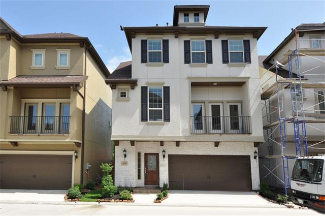 2831 Kings Retreat Circle, Kingwood, TX 77345 (MLS #90050607) :: Krueger Real Estate