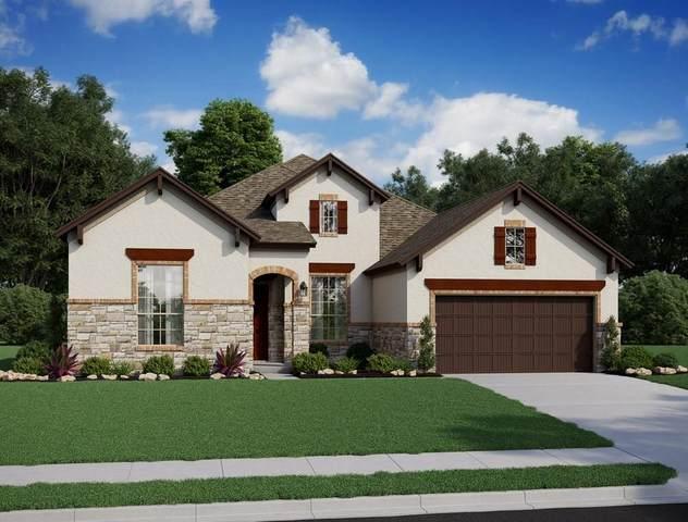 5947 Wedgewood Heights Way, Houston, TX 77059 (MLS #90054172) :: Bay Area Elite Properties