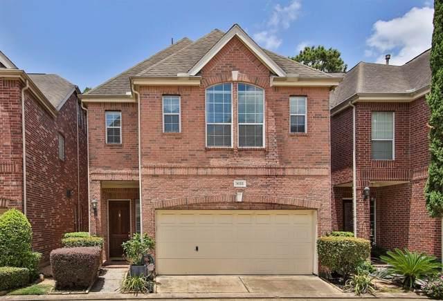3022 Heritage Creek Terrace, Houston, TX 77008 (MLS #90054981) :: Caskey Realty