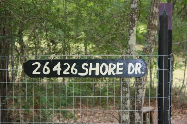 26426 Shore Drive, Hempstead, TX 77445 (MLS #90056588) :: NewHomePrograms.com LLC