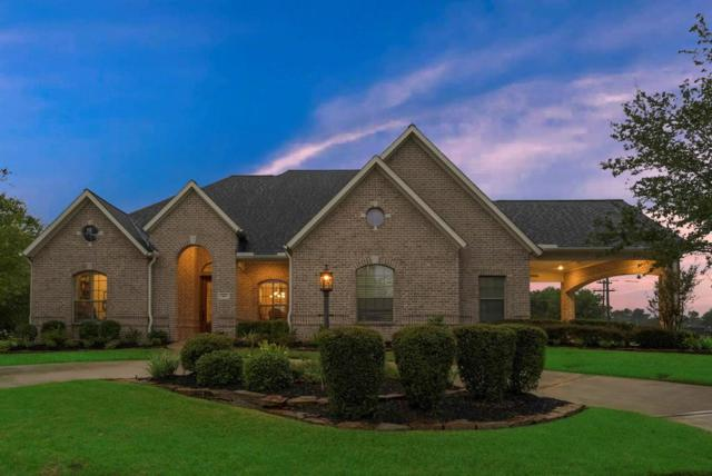 166 Hillsborough Drive W, Montgomery, TX 77356 (MLS #90057134) :: Fairwater Westmont Real Estate