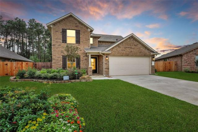 7306 Masquerade Lane, Conroe, TX 77304 (MLS #90057304) :: KJ Realty Group