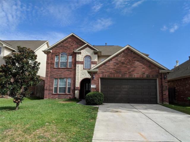 7026 Durango Creek Drive, Magnolia, TX 77354 (MLS #90058378) :: Krueger Real Estate