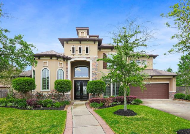 1114 Rymers Switch Lane, Friendswood, TX 77546 (MLS #90059915) :: The SOLD by George Team