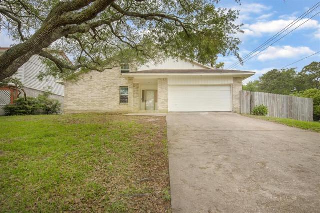 3 Dolphin Lane, Baytown, TX 77520 (MLS #90060978) :: The Kevin Allen Jones Home Team