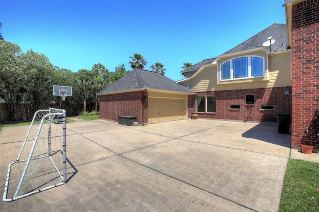 1418 Modeste Drive, League City, TX 77573 (MLS #9006367) :: Rachel Lee Realtor