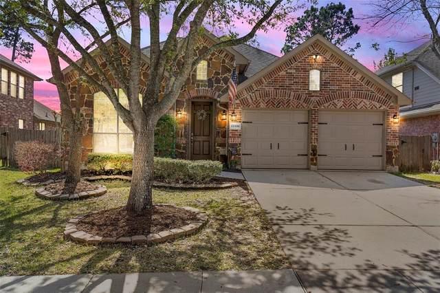 12306 Arkansas Post Lane, Humble, TX 77346 (MLS #90063979) :: The Sansone Group