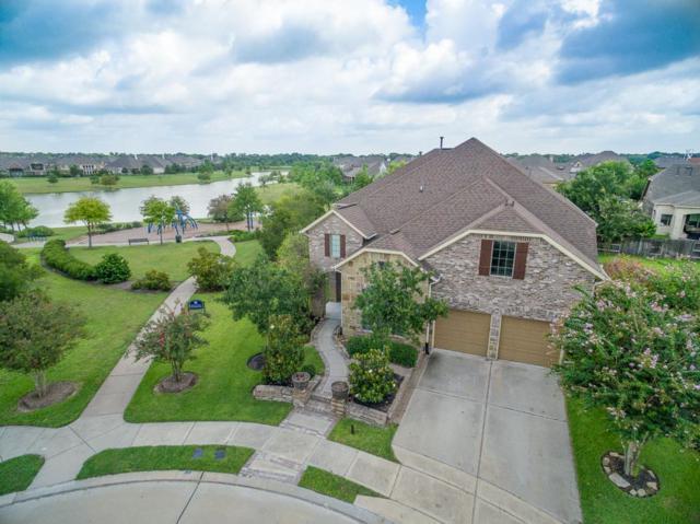 12330 Terrace Cove Lane, Cypress, TX 77433 (MLS #90065674) :: See Tim Sell
