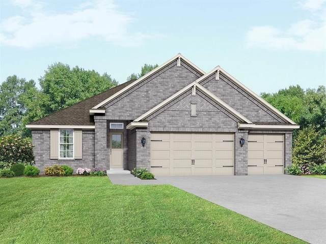 10615 Scrub Oak Drive, Iowa Colony, TX 77583 (MLS #90065892) :: Michele Harmon Team