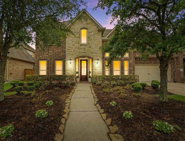 17531 Hankar Way, Richmond, TX 77407 (MLS #90067028) :: Lisa Marie Group | RE/MAX Grand
