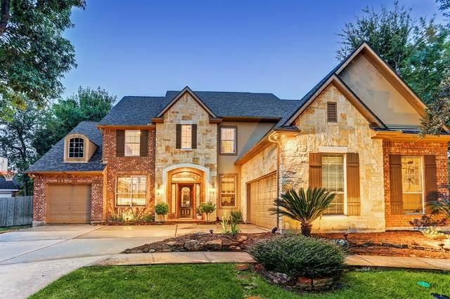 3802 Shindler Court, Missouri City, TX 77459 (MLS #90067341) :: Homemax Properties