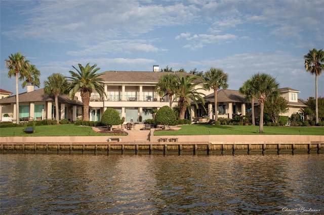 1302 Coral Way Court, Seabrook, TX 77586 (MLS #90068174) :: The SOLD by George Team