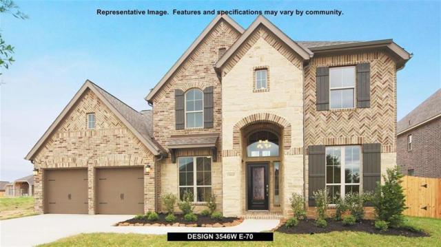 3214 Organic Rise Lane, Richmond, TX 77406 (MLS #90068415) :: Texas Home Shop Realty