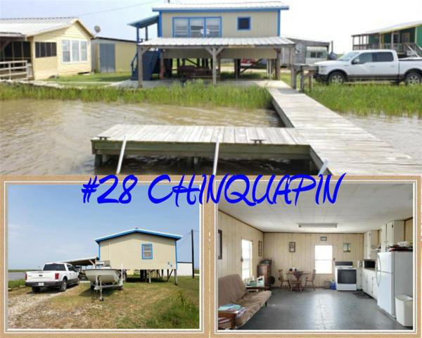 28 Chinquapin Rd, Wadsworth, TX 77483 (MLS #9006862) :: Texas Home Shop Realty