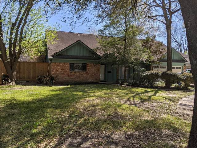 9503 Fairdale Lane, Houston, TX 77063 (MLS #90070902) :: Christy Buck Team