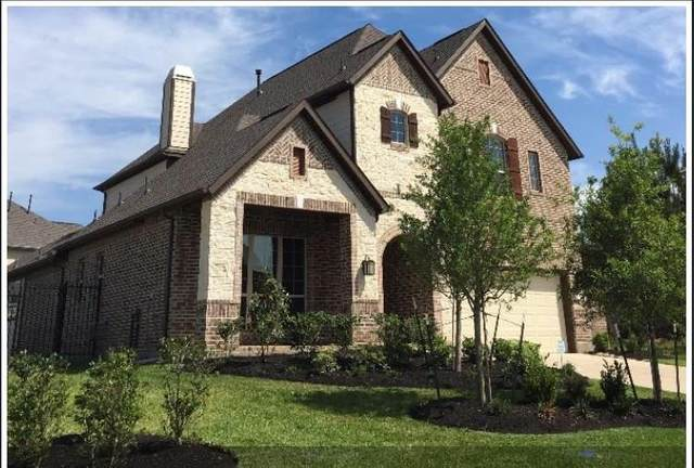 71 Wyatt Oaks Drive, Tomball, TX 77375 (MLS #90074234) :: The SOLD by George Team