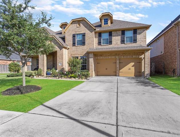 26838 Mare Shadow Lane, Katy, TX 77494 (MLS #90074584) :: Connect Realty