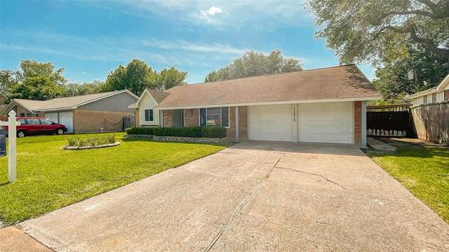 11910 Ashcroft Drive, Houston, TX 77035 (MLS #90075624) :: Connell Team with Better Homes and Gardens, Gary Greene