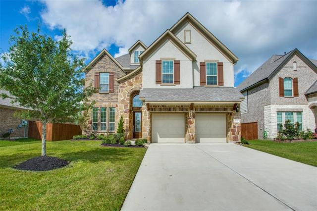 3536 Manor View Court, Pearland, TX 77584 (MLS #90078655) :: The Heyl Group at Keller Williams