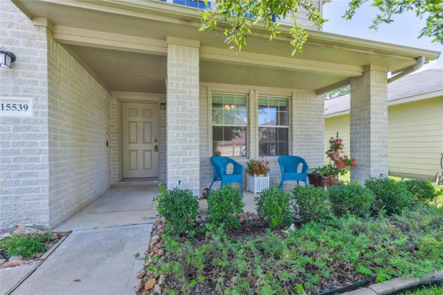 15539 Forest Creek Farms Drive, Cypress, TX 77429 (MLS #90079478) :: The Parodi Team at Realty Associates