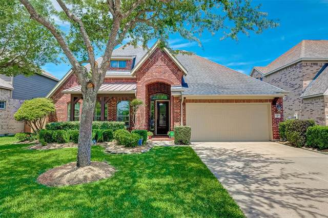17414 Browning Trace Lane, Richmond, TX 77407 (MLS #90081511) :: Lerner Realty Solutions