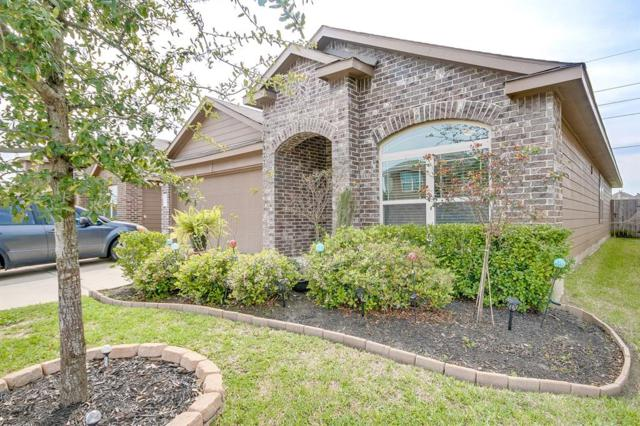 14122 Brunswick Place Drive, Houston, TX 77047 (MLS #90087611) :: Texas Home Shop Realty